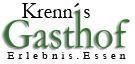 Krenn's Gasthof - Essen und Trinken in der Steiermark