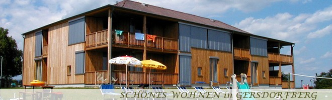 Theme Slider - Dorfleben - Pension Sommer