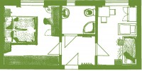 Plan Wohnungen 16